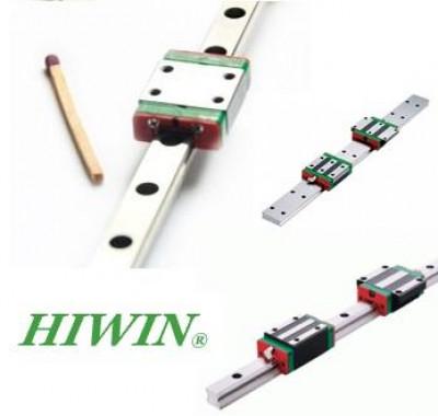 HIWIN guia linear