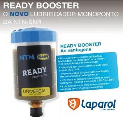 Luber Ready Food NTN-SNR