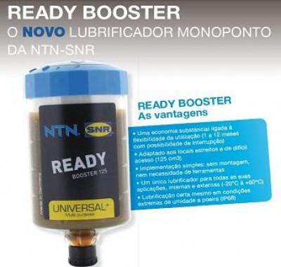 Lubrificador automático graxa NTN-SNR