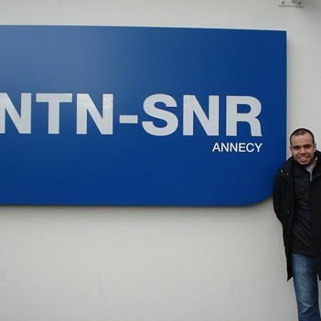 NTN-SNR Rolamentos - Veja a fábrica na França