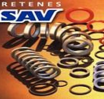 Retentores SAV