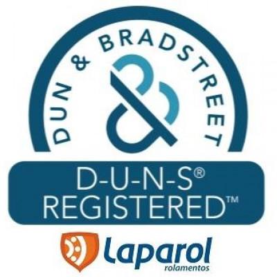 Certificado DUNS Number