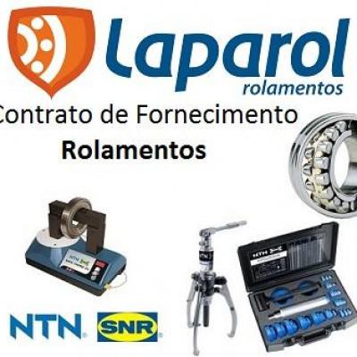 Contrato de fornecimento de produtos industriais