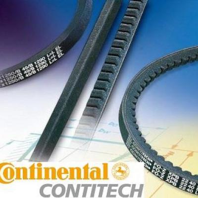 Correias dentadas Distribuidor Contitech Continental