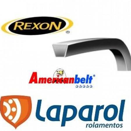 Correias Rexon e AmericanBelt promoção