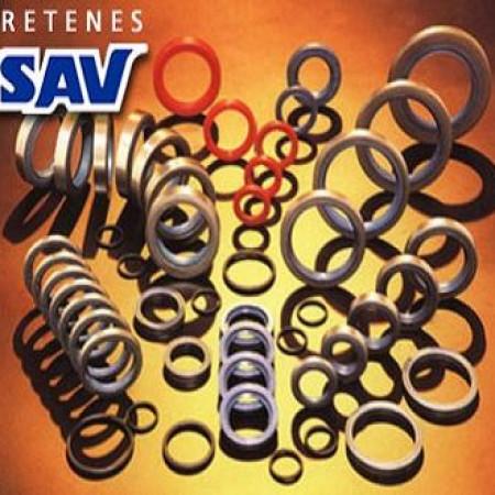 Distribuidor autorizado SAV Retentores