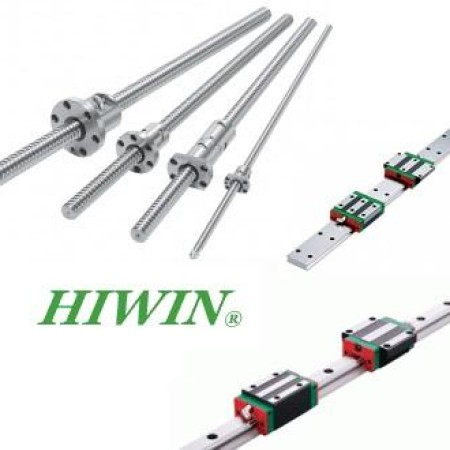 HIWIN Distribuidor Autorizado