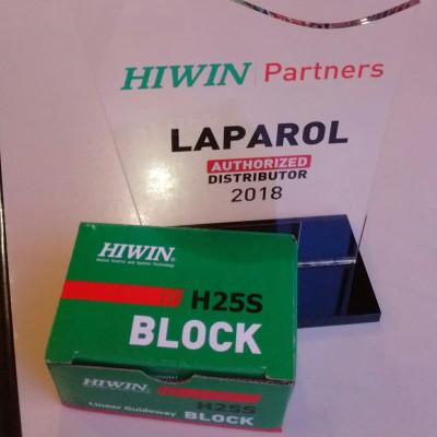 HIWIN Distribuidor Brasil 2018