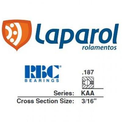KAA10CL0 RBC Rolamentos