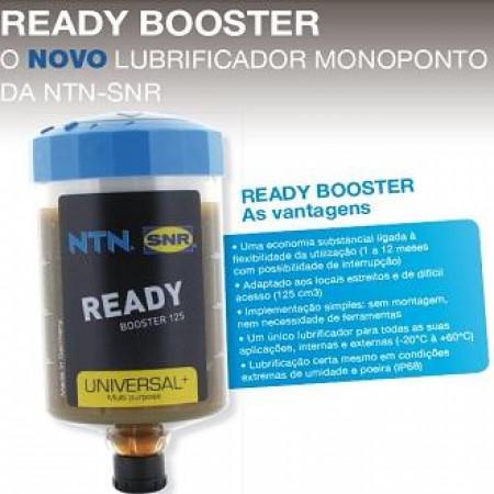 Lubrificador automático monoponto NTN-SNR