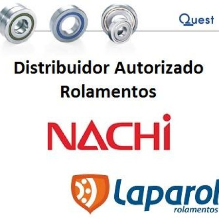 Nachi distribuidor