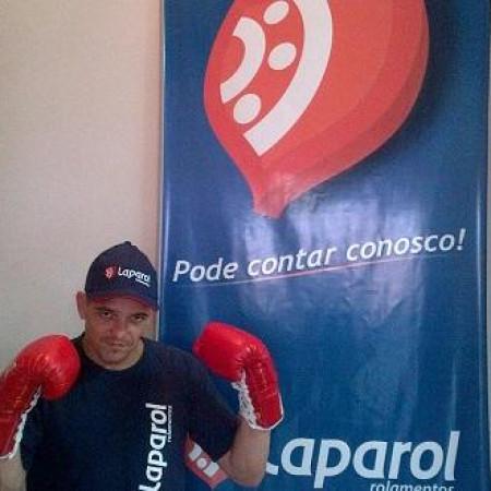 Patrocínio Boxe, patrocínio esportivo Laparol Rolamentos