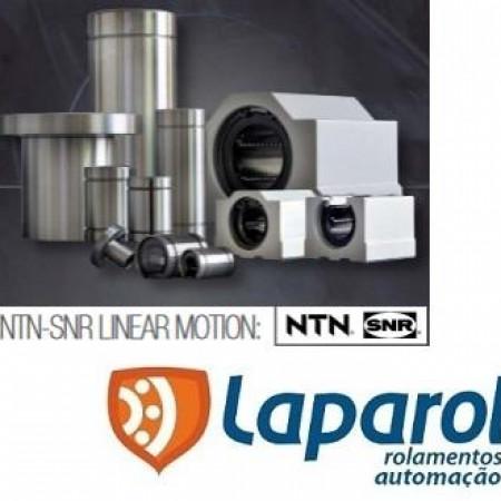 Rolamento Linear NTN SNR