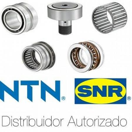 Rolamentos de agulha NTN SNR
