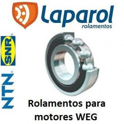 Rolamentos motores WEG, Rolamento NTN