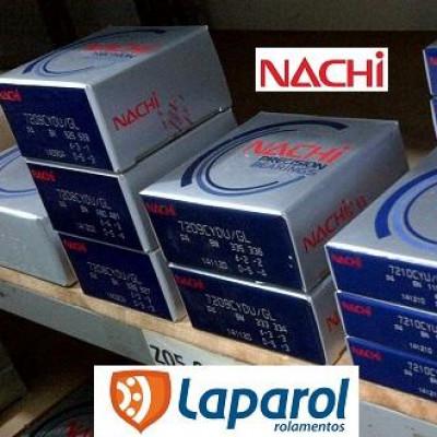 Rolamentos Nachi distribuidores