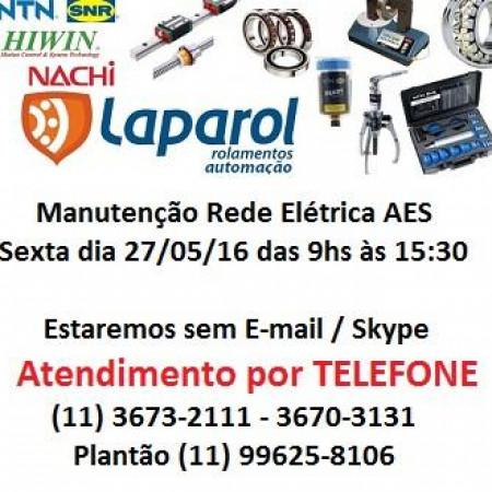 Sexta dia 27/05 apenas atendimento por TELEFONE 11 3673-2111