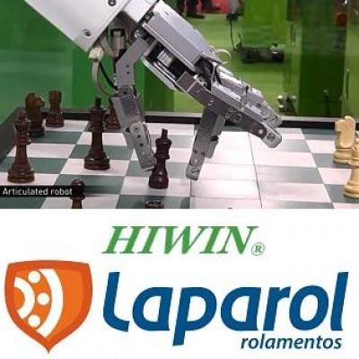 Soluções Robóticas, Robótica Industrial