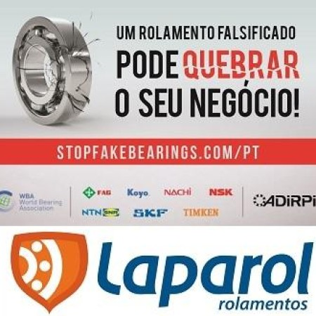 Stop fake bearings