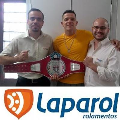 Torneio Kid Jofre 2014, patrocinando o campeão de boxe!