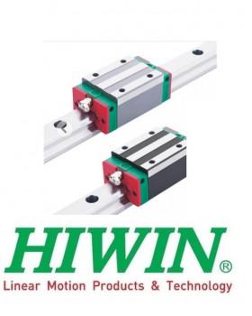 Guia Linear HIWIN HG20