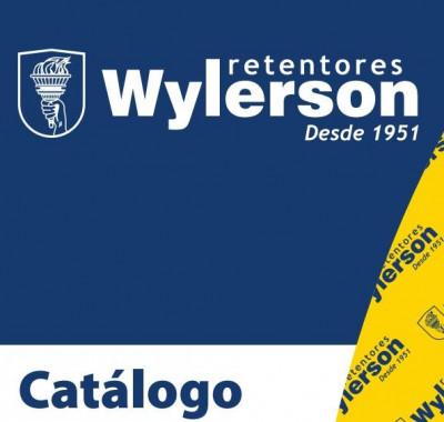 Catálogo Agrícola Wylerson