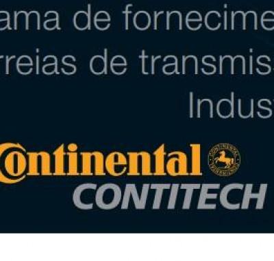 Catálogo Correias Continental (catálogo Correias Industriais)