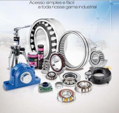 Catálogo de rolamentos NTN-SNR 2013, Listagem Geral e conversões, equivalências para outros fabricantes