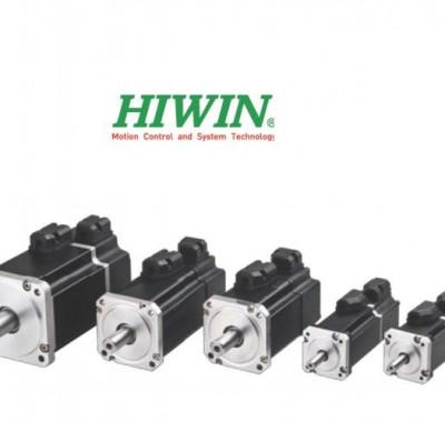 Catálogo de Servo Motor HIWIN