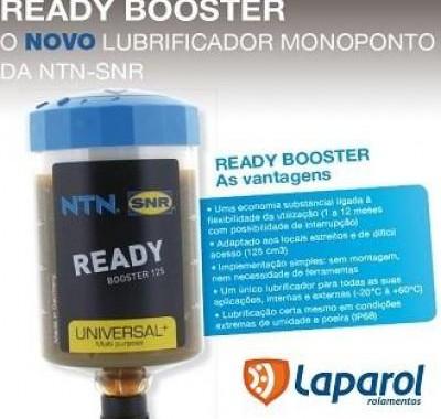 Lubrificador Automático NTN-SNR monoponto