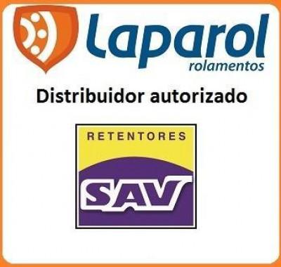 Retentores SAV catálogo