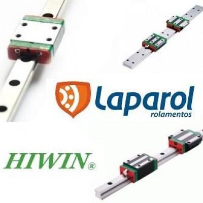 Movimentação linear HIWIN